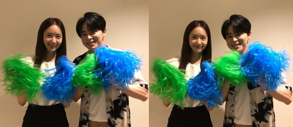 Yoona dating allkpopdating online efter 45