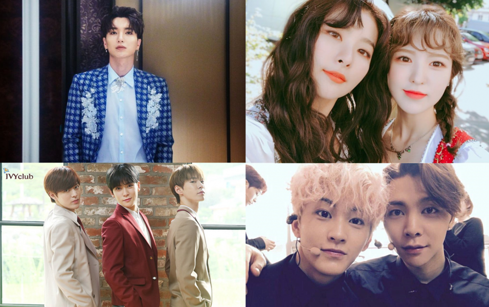 Official SM Fanclub confirms list of SM artists who will attend the