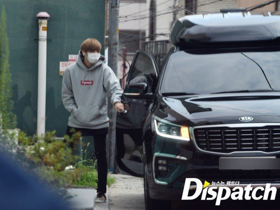 Kang Daniel & TWICE's Jihyo Photographed Dating