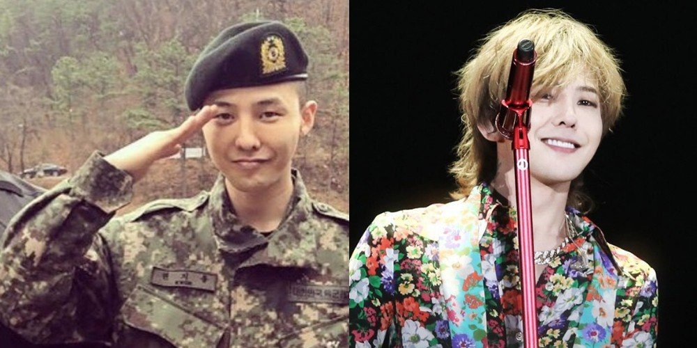 YG and Department of Defense respond to claims G-Dragon's current art exhibit is against military rules | allkpop