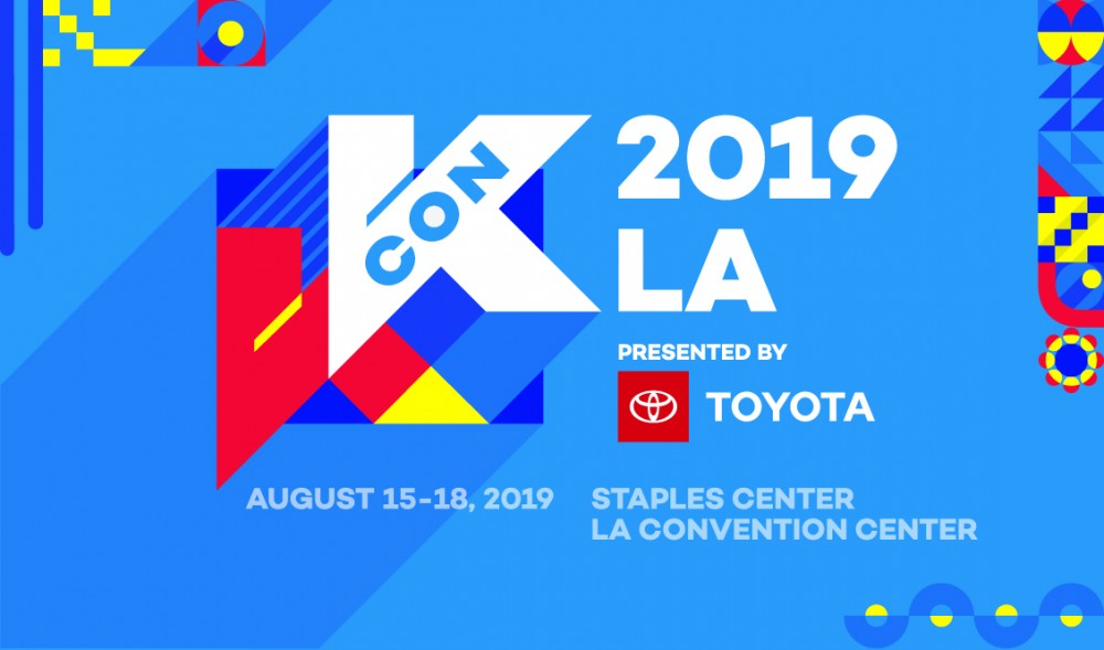 Korea's No 1 Health & Beauty Store OLIVE YOUNG is coming to KCON LA