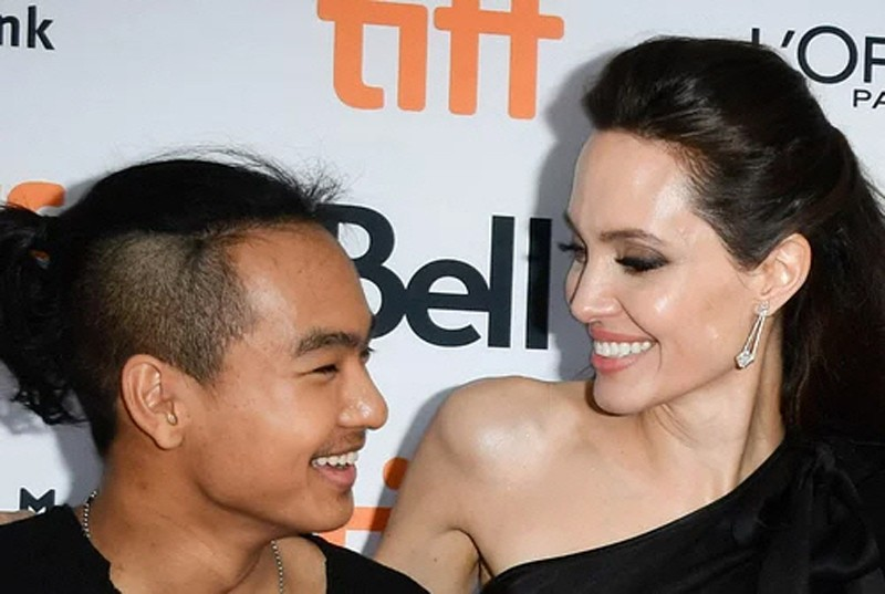 Angelina Jolie's oldest son Maddox will be attending ...