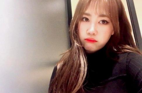 15&, Park Ji Min