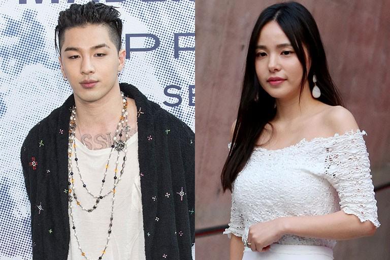 Xiah Junsu Dating scandale