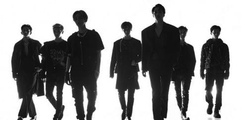 Baekhyun, Kai, Taemin, Taeyong, Mark, TEN, Lucas