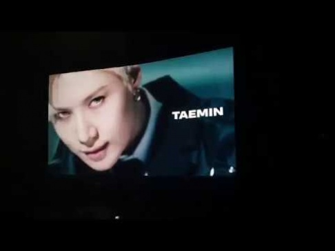 EXO, Baekhyun, Kai, NCT, WayV, NCT 127, SHINee, Taemin, Taeyong, Mark, TEN, Lucas, SuperM