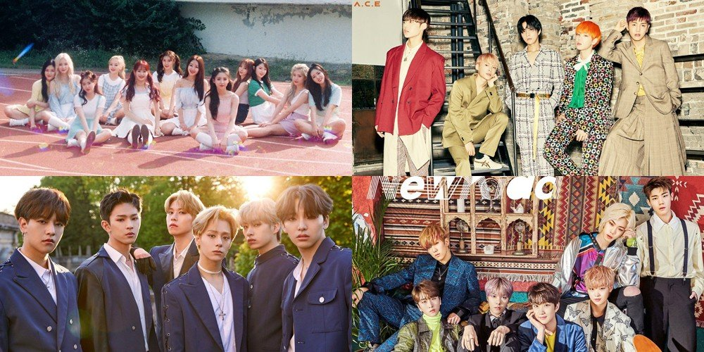 LOOΠΔ, A.C.E, ONEUS, & Newkidd to perform with foreign idols Zero Nine & SNH48 at '2019 SOBA' | allkpop