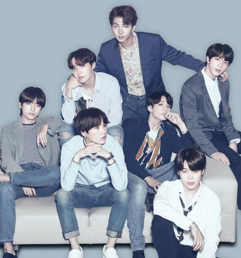 BTS Taking Extended Break for First Time Since Debut
