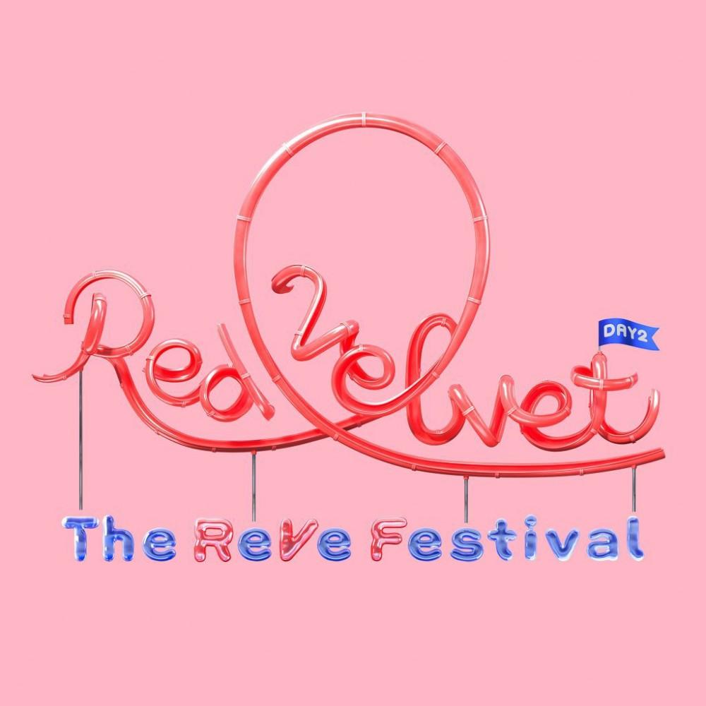 Red Velvet reveals album logo and concept for 'The ReVe Festival Day