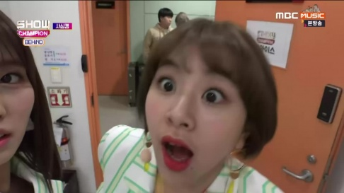 A.C.E, RM (Rap Monster), Kai, Youngjae (GOT7), Hwa Sa, NCT 127, Junghan, Mina