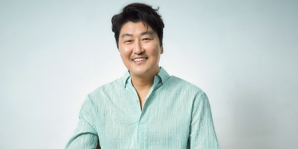 Song Kang Ho becomes the 1st A...