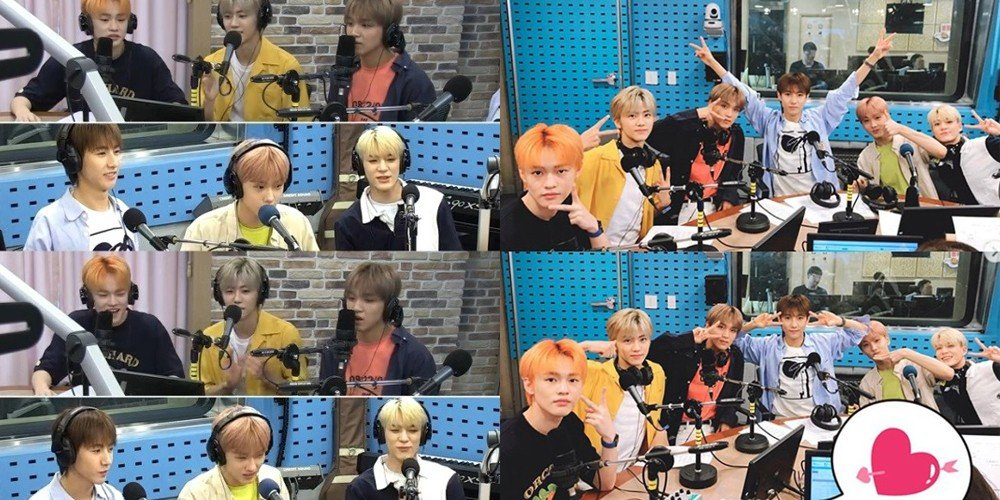 NCT Dream open up about Jaemin becoming an adult, a special birthday gift from SM, + weird eating habits   allkpop