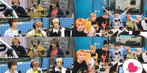 Chenle, Haechan, Jaemin, Renjun, NCT Dream, Jeno, Jisung