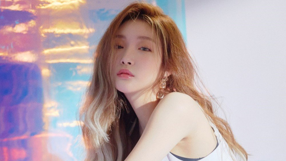 Image result for Kim Chungha