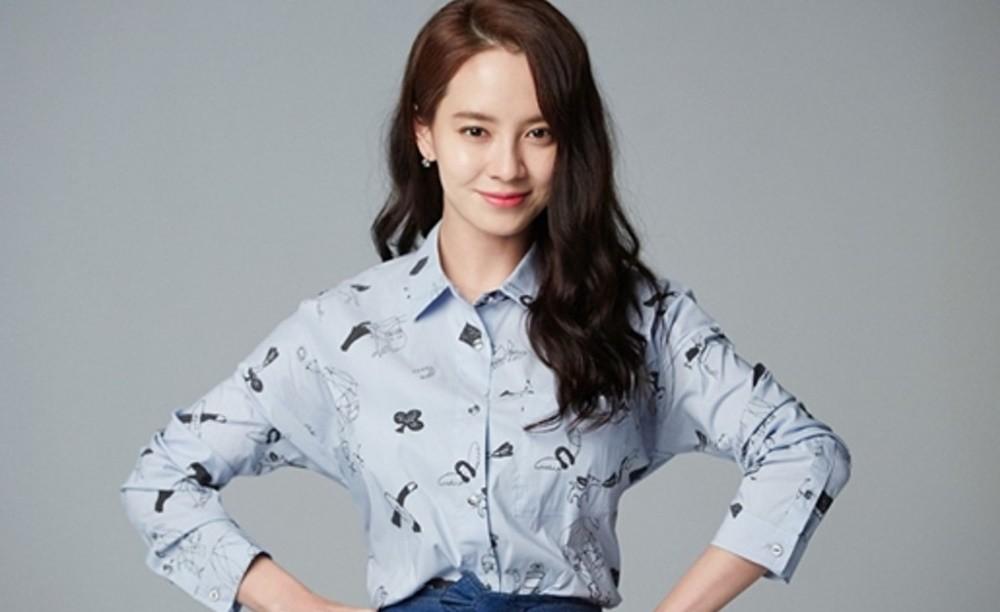 Song ji Hyo AllKPop datation