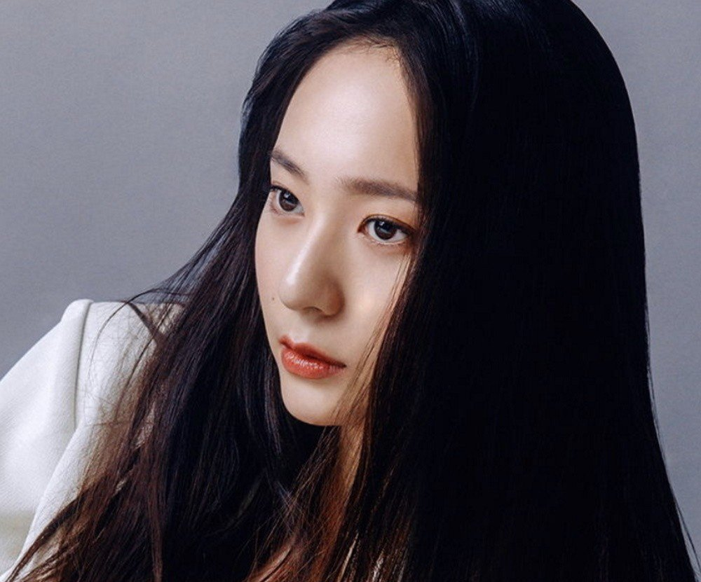 Urbanlike magazine clears up interview with f(x)'s Krystal | allkpop