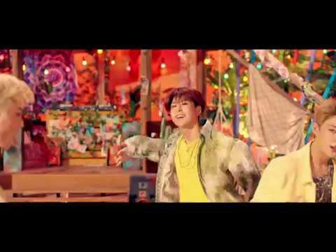 VAV drop performance MV for 'Give Me More'   allkpop