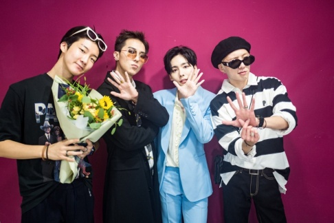WINNER, Kang Seung Yoon, Kim Jin Woo