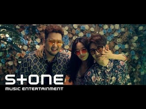 g.o.d, Kim Tae Woo, Son Ho Young, Shinhwa