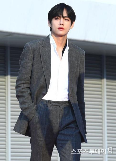 V, Yunho