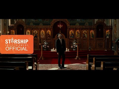 #GUN releases bold and scenic MV for 'Lord' | allkpop
