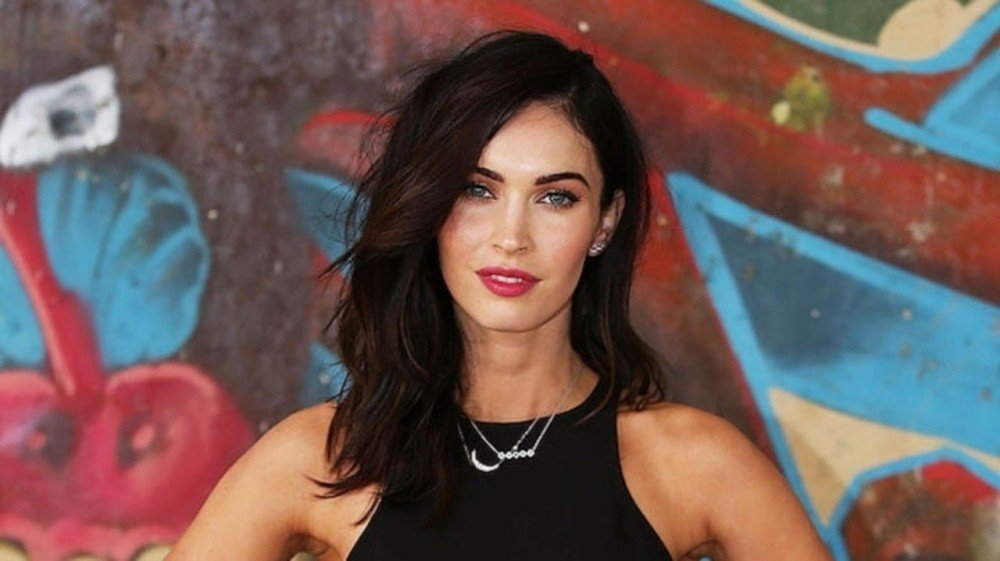 American actress Megan Fox reportedly appearing on 'Surprising Saturday' and 'Delicious Guys' | allkpop