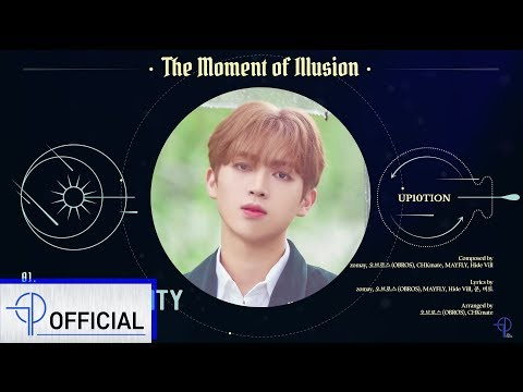 UP10TION reveal album highlight medley for 'The Moment of Illusion' | allkpop
