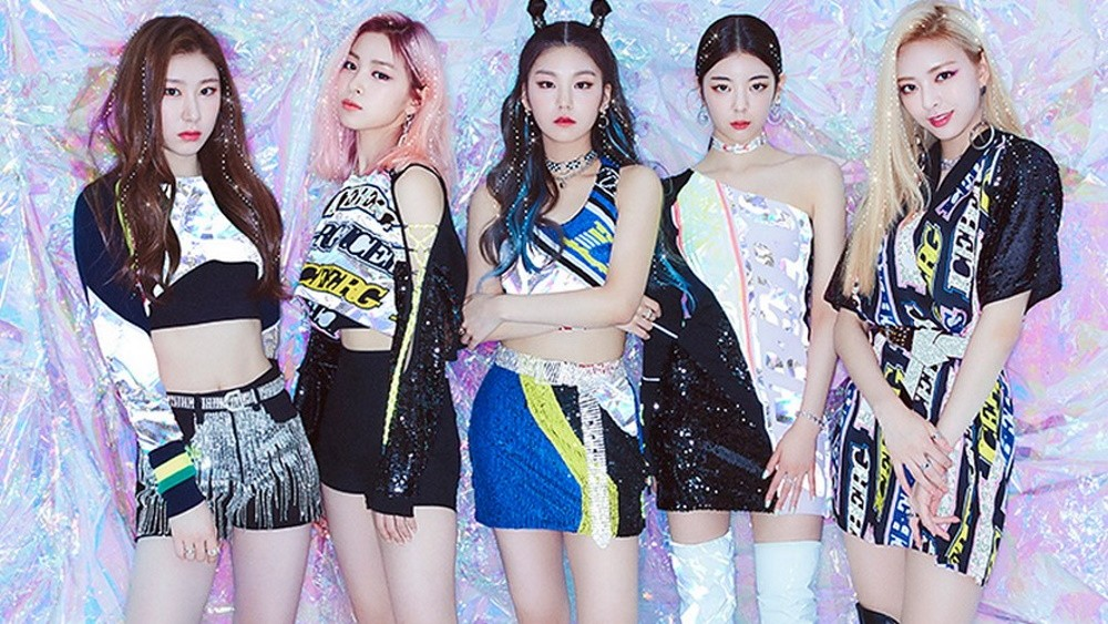 ITZY win #1 + Performances from August 22nd 'M! Countdown'! | allkpop