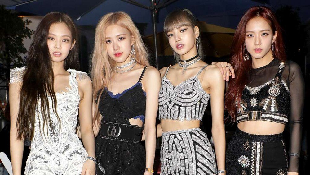 BLACKPINK surpasses PSY to become the Korean YouTube channel