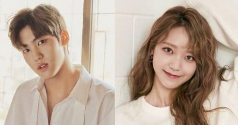 So Hee (Kim So Hee), Song Yoo Bin