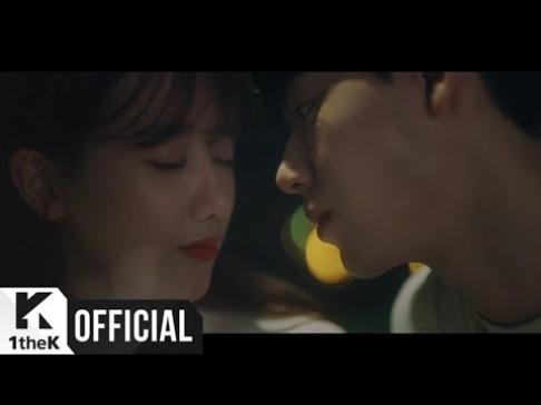 Stella Jang, Kim Jae Hwan
