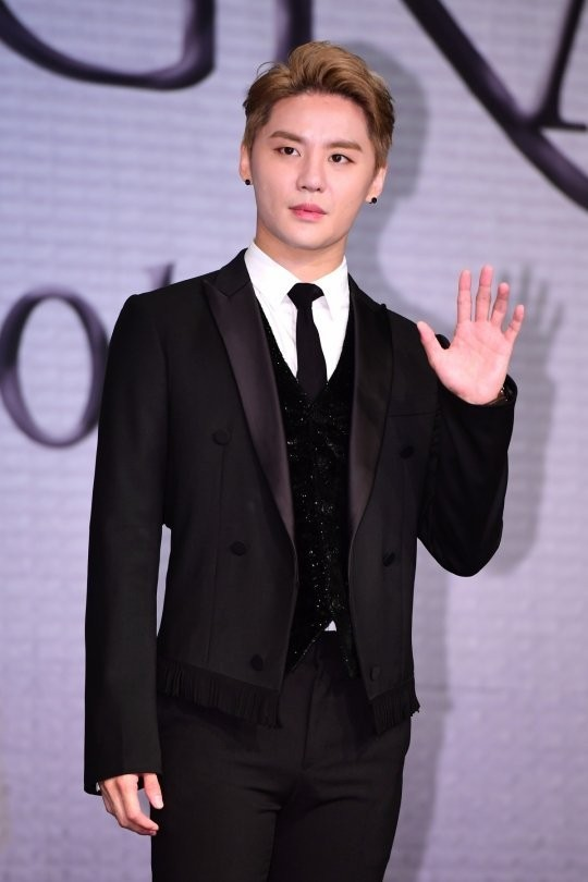 JYJ's Junsu's statement about his tax audit contradicts the official report | allkpop