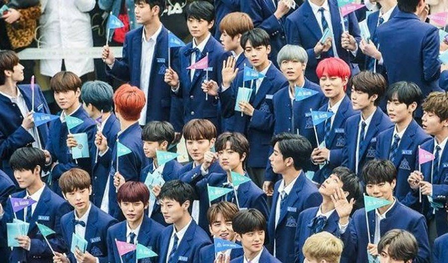 11 'Produce X 101' Trainees that deserve to debut | allkpop