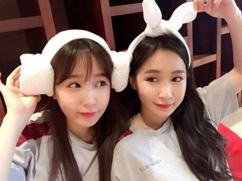 Crayon Pop, Way, ChoA