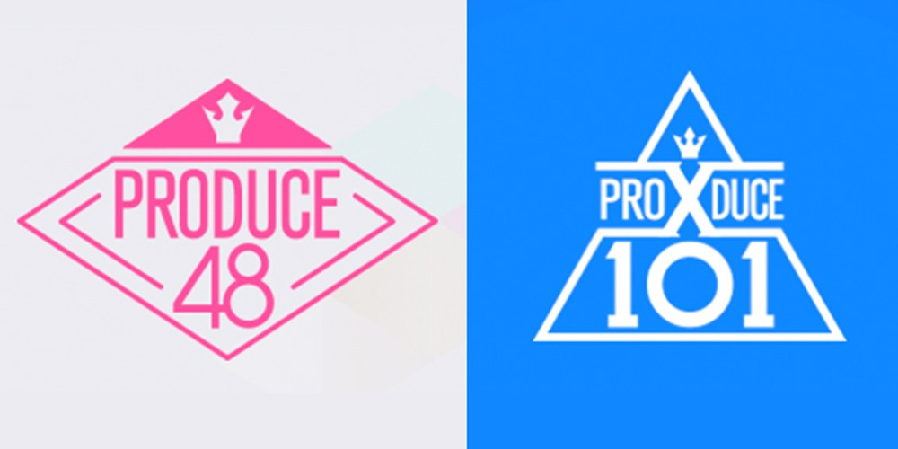 Mathematicians allegedly discover similar patterns in vote results from finale of 'Produce 48' as 'Produce X 101' | allkpop