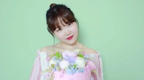 Ailee, Suhyun, Lee Hae Ri, Dream Catcher, Gugudan, NC.A, Bada, Park Ji Min