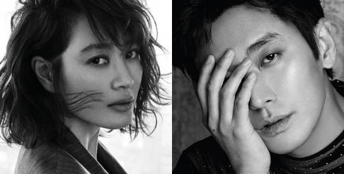 Joo Ji Hoon, Kim Hye Soo