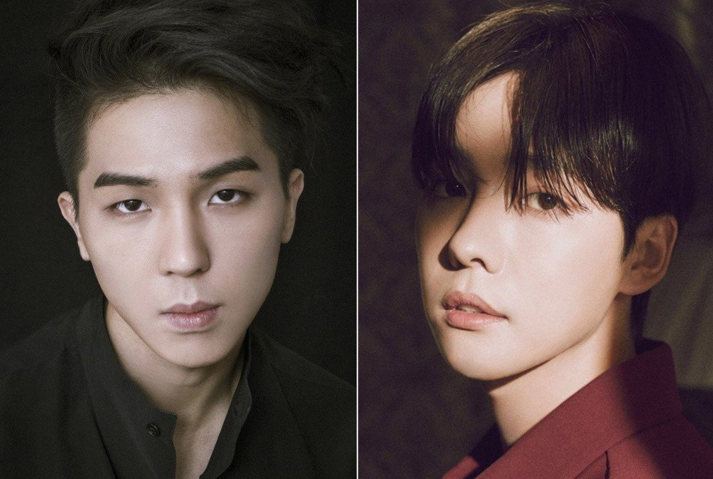 WINNER's Kim Jin Woo & Song Min Ho to feature as guests on