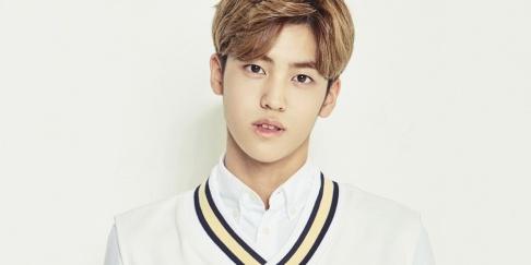 Song Yoo Bin