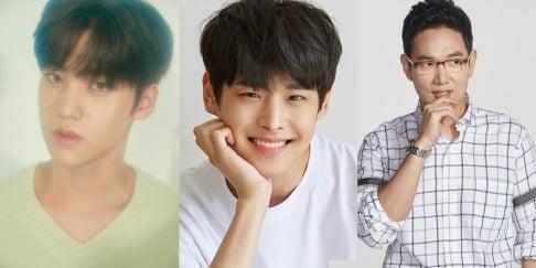 Song Yoo Bin, Byungchan