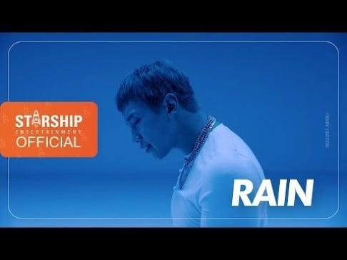Rain, Soyu