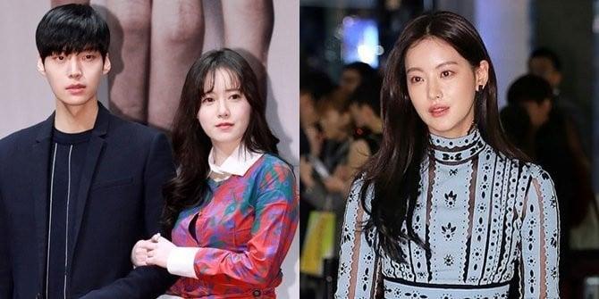 Des internautes sympathisent avec Oh Yeon Seo au milieu du scandale du divorce 1