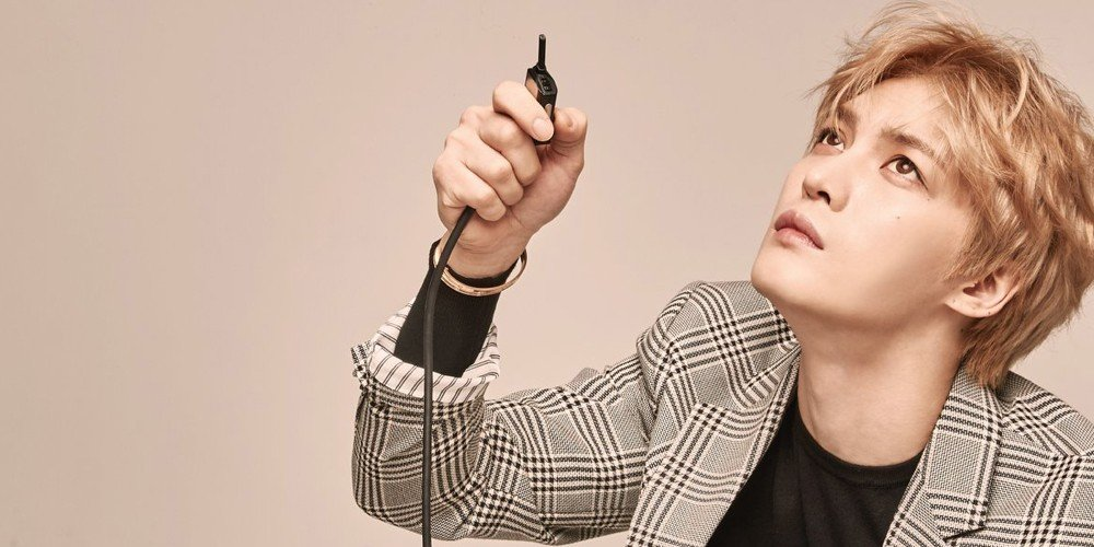 """Jaejoong se retire du drame """"Jane The Virgin"""" en raison de conflits d'horaire 1"""
