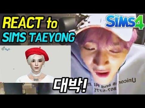 MONSTA X, Shownu, NCT, Taeyong