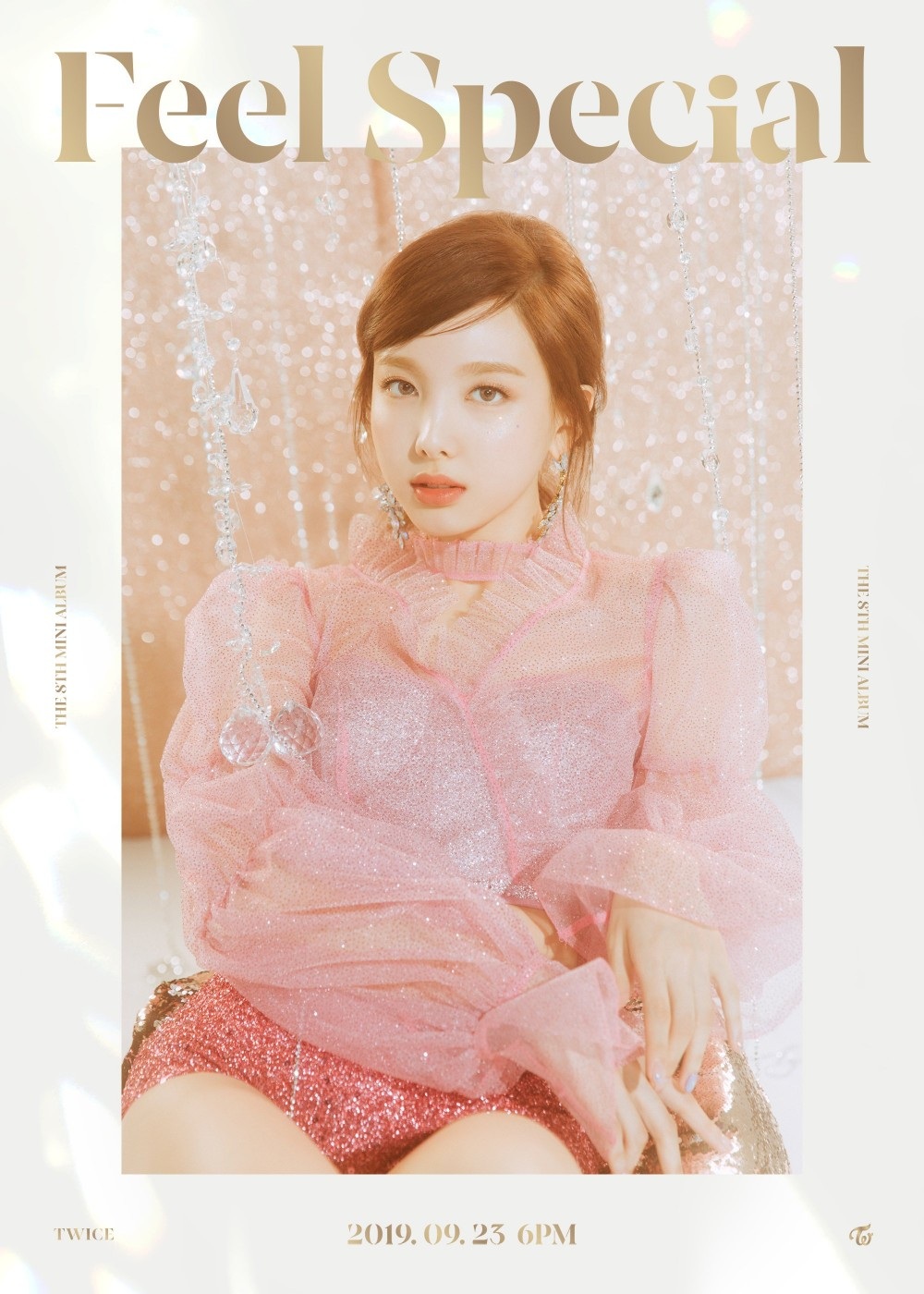 Twices Nayeon Jungyeon Momo Feel Special In New