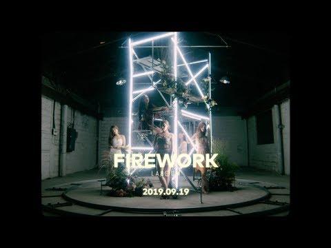 LABOUM captivate in elegant 'Fireworks' MV teaser #1 | allkpop