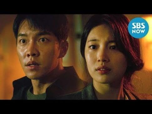 [K-Drama]: Vagabond's Lee Seung Gi & Suzy releaed the last teaser