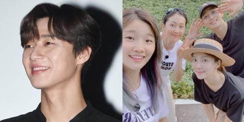 Park Seo Joon, Park So Dam