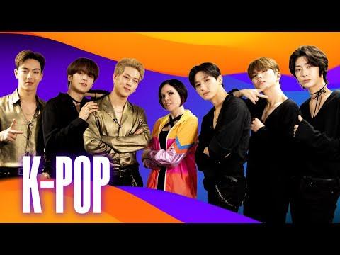 MONSTA X & Steve Aoki: How K-pop took over YouTube | allkpop