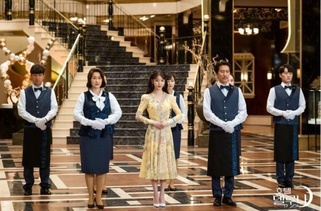 Hotel Del Luna' gets highest ratings in tvN's history   allkpop